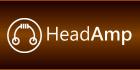 Headamp H-End耳擴系列